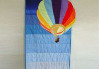 New hot air balloon quilt quilt inspiration quilt patterns 11   Hot Air Balloon Quilt Pattern