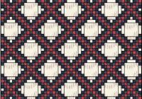 New irish chain quilt pattern single double and triple irish 10 Modern Irish Chain Quilt Patterns Inspirations