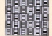 New layered ladder tiny 60 pieced tree patterns quilt in a 10 Cool Pieced Tree Quilt Patterns Inspirations