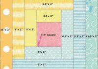 New luxury log cabin quilt pattern 12 inch block 1 log cabin 11 Elegant Log Cabin Quilt Pattern Instructions Gallery
