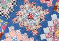 New messyjesse a quilt blog jessie fincham granny square 10 Cozy Granny Square Quilt Block Pattern Gallery