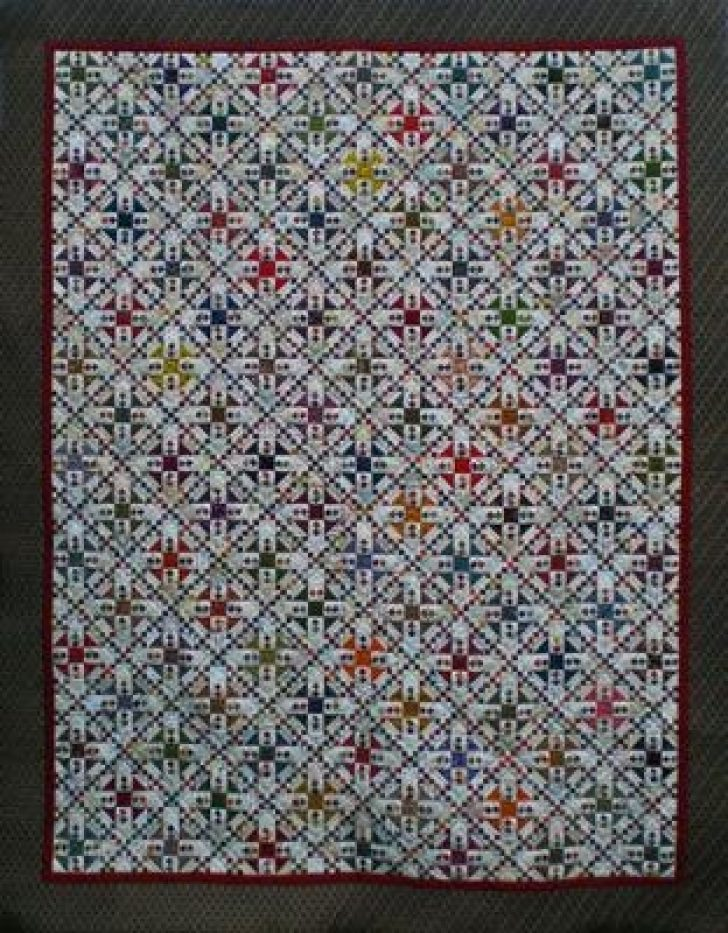 Permalink to 9 Beautiful Oh My Gosh Quilt Pattern Inspirations