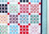 New new precut quilt pattern precut quilt patterns quilt Unique Precut Quilt Pattern Gallery