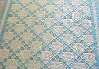 New pin on pieced quilts 11 Stylish Two Color Quilts Patterns