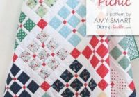new precut quilt pattern precut quilt patterns layer cake Unique Precut Quilt Pattern Gallery