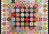 New quatro colour quilt pattern papers and templates sue 10 Interesting Sue Daley Quilt Patterns Gallery