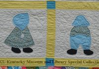 New quilt bed km2013228 11 Beautiful Duch Doy Or Girl Quilt Pattern