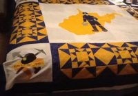 New quilts bedspreads coal miner quilt quilt patterns 9 Cool Coal Miner Quilt Pattern Inspirations