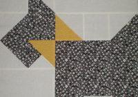 New scottie dog quilt wip block quilt patterns dog quilts 9 Beautiful Scottie Dog Quilt Pattern Gallery