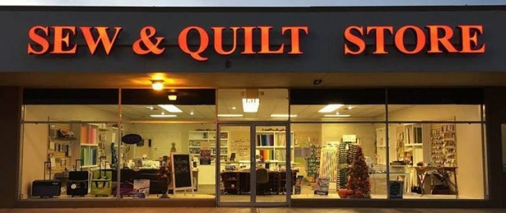 Permalink to 9 Interesting Sew & Quilt Stores Killeen Tx