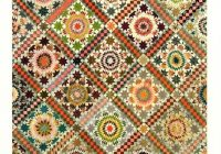 New star upon stars a traditional quilt pattern fat eigthth friendly edyta sitar laundry basket quilts lbq0583p 9 Modern Laundry Basket Quilt Patterns Inspirations