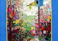 New suzannes quilt shop moultrie ga watercolor quilt 10 Elegant Watercolor Quilt Patterns Inspirations