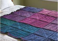 New top 10 sampler stitch afghan free knitting patterns New Knitted Quilt Block Patterns Inspirations