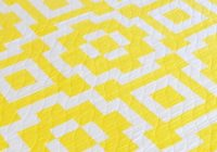 New two color quilts 6 patterns for double the quilting fun 11 Stylish Two Color Quilts Patterns