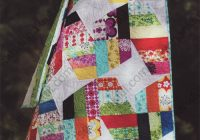 New unwind quilt sewing pattern from jaybird quilts 9 Cozy Lazy Angle Quilt Patterns Gallery