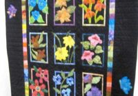 New updated new quilts from the 2012 golden triangle quilt 9 Cool Golden Triangle Quilt Guild