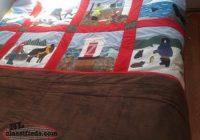 newfoundland quilt tutorials quilts quilt making Cool Newfoundland Haritage Quilt Patterns Gallery