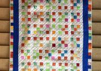 nine patches nine ways nine patch quilt inspiration Nine Patch Quilt Pattern Variations