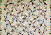ocean waves quilt top q is for quilter Stylish Ocean Wave Quilt Pattern Gallery