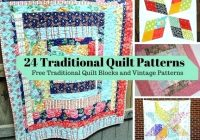 old fashioned quilts smartermediaco Cool Old Fashioned Quilt Patterns