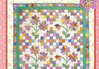 oopsie daisy quilt pattern Elegant Oopsie Daisy Quilt Pattern