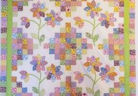 oopsie daisy quilt quilting vintage quilts patterns Elegant Oopsie Daisy Quilt Pattern
