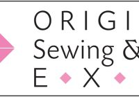 original sewing and quilt expo logo craft industry alliance 10 Modern Sewing & Quilt Expo