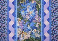 panel quilt pattern Cozy Panel Quilt Patterns
