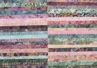parfait bali pop retired New Bali Fabrics Quilting