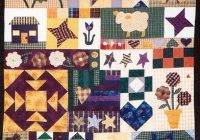 patchwork patterns pinterest quilted wall hangings Stylish Country Patchwork Quilt Patterns