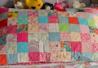 patchwork pillow tutorial making memories cloud coucou Stylish Quilted Pillow Cases Patterns