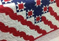patriotic quilts for sale best quilt ascianofiberartstools Cozy Fons And Porter Patriotic Quilts Gallery