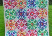 pdf quilt pattern kaleidoscope quilt pattern jessica Cozy Kaleidoscope Patchwork Quilt Pattern