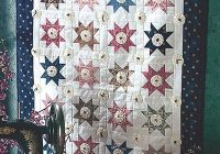 peekaboo yo yo quilt pattern Interesting Peek A Boo Quilt Pattern Inspirations