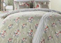 penelope floral duvet covers vintage style bedding quilt sets coral beige Interesting Vintage Style Quilt Covers
