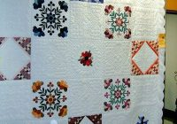 pictures of applique quilts Cozy Applique Patterns For Quilts