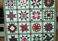 pictures of sampler quilts to inspire your next quilt Cozy Sampler Quilt Block Patterns Gallery