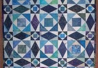piecemaking storm at sea quilt Elegant Quilt Pattern Storm At Sea Inspirations