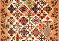 pieces of time applique quilt pattern lori smith Cool Applique Quilts Patterns Gallery