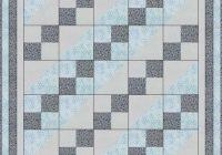 pin on new quilt idea Elegant 3 Fabric Quilt Idea Gallery