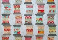 pin on projects to try Stylish Vintage Spool Quilt Patterns Inspirations