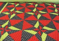 pin on quilt lap size 10 Elegant Day And Night Quilt Pattern