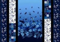 pin on quilting Center Panel Quilt Patterns Inspirations