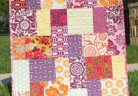 pin on quilting Cool Large Block Quilt Patterns Inspirations