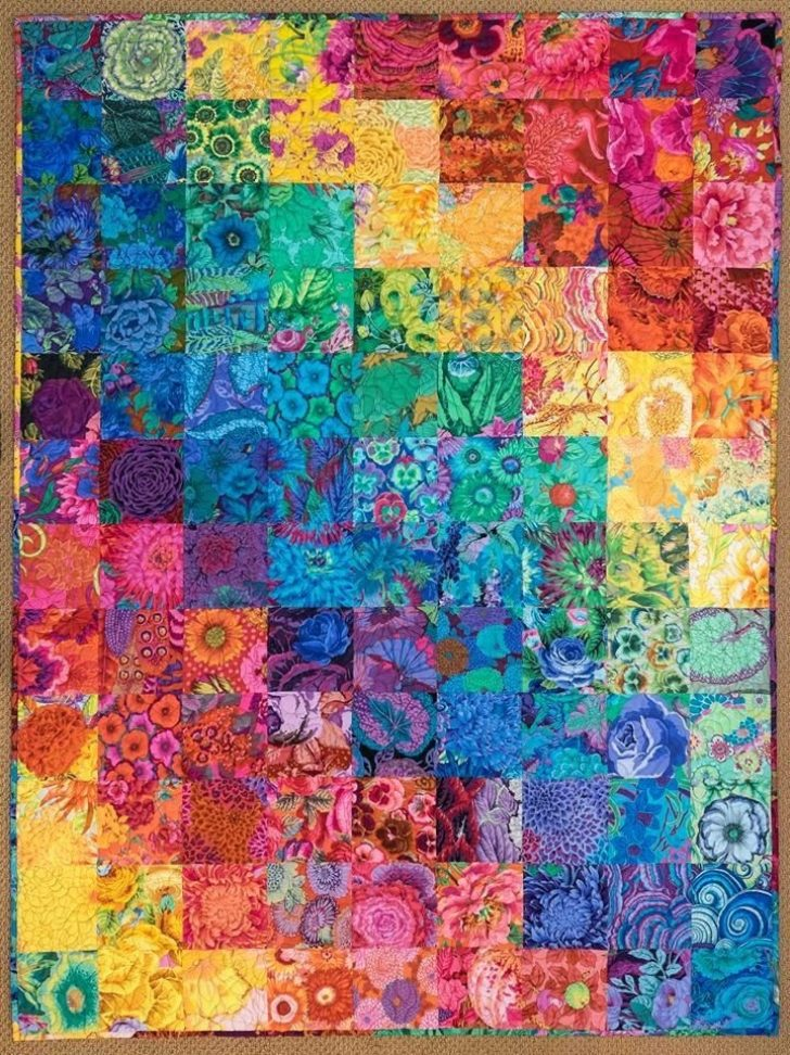 Permalink to Cool Batik Fabric Quilt Patterns Inspirations
