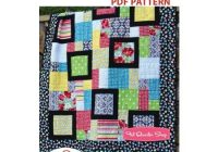 pin on quilts Cool Perfect 10 Quilt Pattern Free
