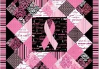 pin on quilts Cozy Breast Cancer Quilt Pattern