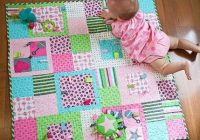 pin on sewing or others pattern Elegant Patchwork Patterns For Baby Quilts