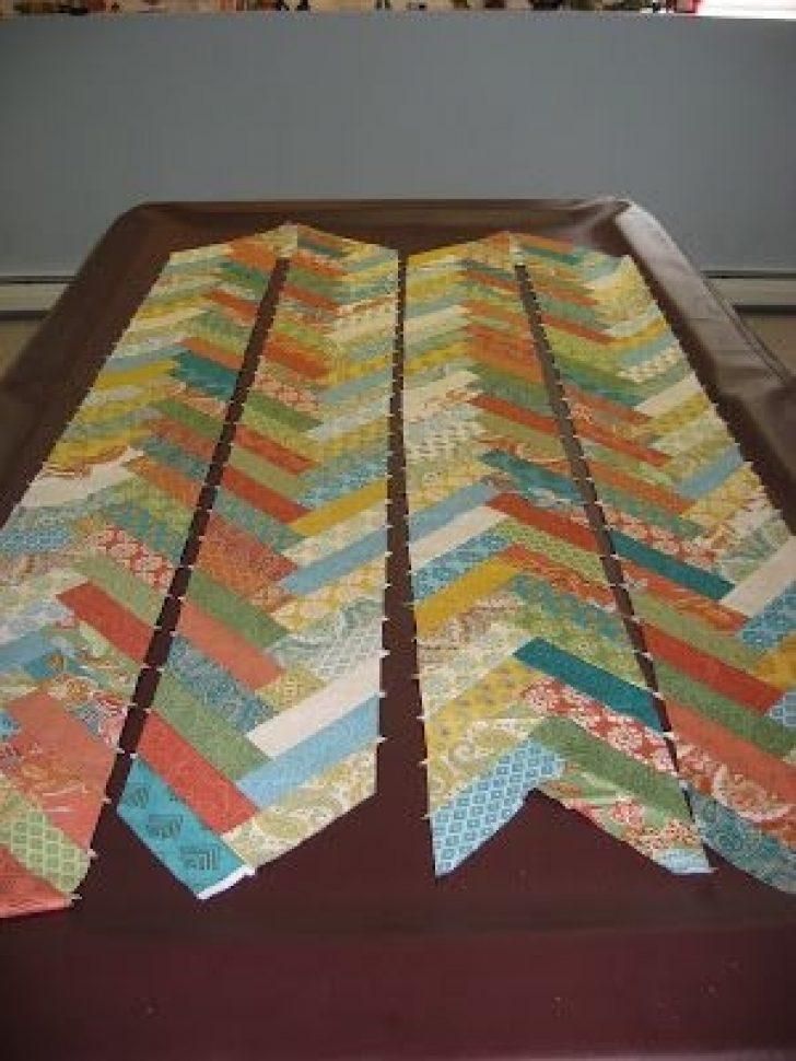 Permalink to 11 Cozy Friendship Braid Quilt Pattern Gallery