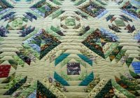 pineapple log cabin amish quilt Modern Pineapple Log Cabin Quilt Pattern Gallery